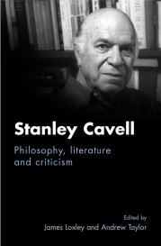 Cavell book cover
