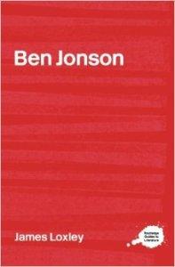 Jonson cover