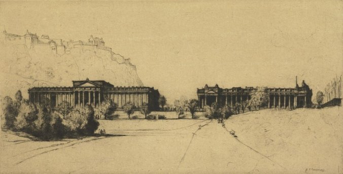 National Gallery building